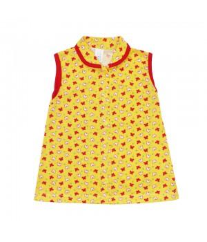 Платье-халат Арт.С001-1